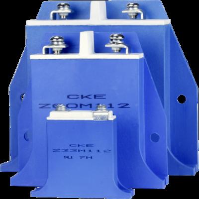 Varistor de oxido metalico Z33M CKE - Distronica