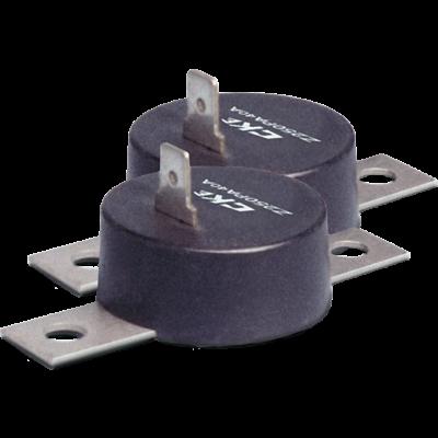 Varistor TAB - CKE - Distronica
