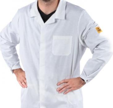 Bata antiestática - Distronica