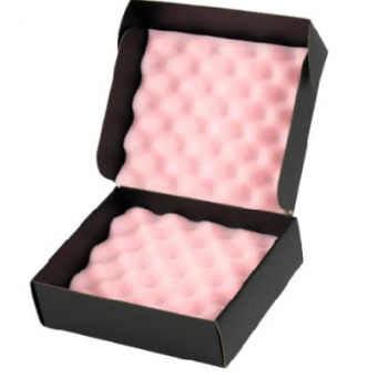 Caja de Carton ESD